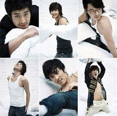 Shinhwa 9th album Special White Edition (July 3, 2008) - Vol. 9