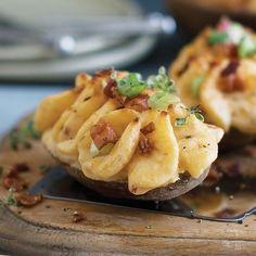 Omaha Steaks 8 (5.5 oz.) Stuffed Baked Potatoes