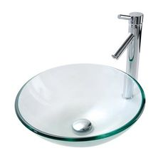 Stainless Steel Vessel Sink Double Layer Faucet P Trap Inc | Renovatoru0027s  Supply (Renovatoru0027s Supply) | Vessel Sink, Faucet And Sinks