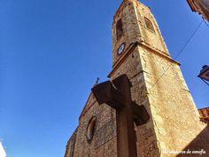 Iglesia de Sant Pere en Perafort, Tarragona