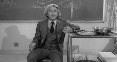 My grandfather's work was doodoo! - YOUNG FRANKENSTEIN