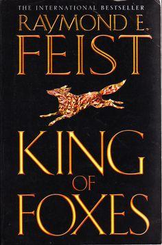 King of Foxes - Raymond E Feist
