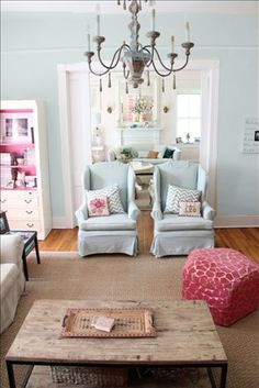 Color My World On Pinterest Benjamin Moore Olympic