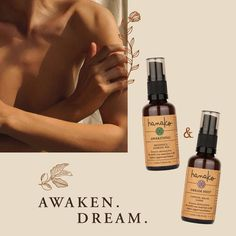 Organic essential oils handcrafted by Hanako to enhance your energy and lift your mood. Essential Oils Wholesale, Essential Oils Online, Organic Essential Oils, Essential Oil Perfume, Awakening