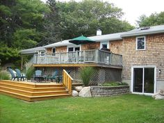 House vacation rental in Kennebunkport, ME, USA from VRBO.com! #vacation #rental #travel #vrbo