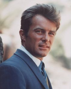 "Robert Conrad also starred as Pappy Boyington in ""Blacksheep Squadron' Can he get any cutier???"