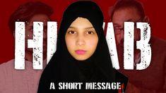 This Is The Hijab | یہی تو حجاب ہے | Maaz Alam - YouTube Pakistan Video, Muslim Women, Women Wear, Youtube, Youtubers, Youtube Movies
