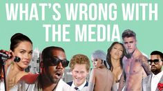 Great overview of this vital element of any DEMOCRACY... What's wrong with the media