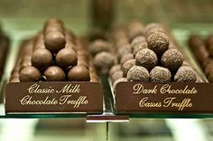 London VIP Chocolate Tour for Two | Activity Superstore