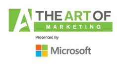 The Art of Marketing begins Wed, 19 Mar 2014 in #Vancouver at The Centre Exhibition / Expo
