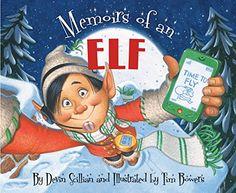 Memoirs of an Elf by Devin Scillian http://www.amazon.com/dp/1585369101/ref=cm_sw_r_pi_dp_OG2zub0KEBYN3