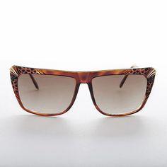 d14f7bb3ee7 Hip Hop Flat Top Style Vintage Sunglasses - Kayah