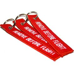 Remove Before Flight Embroidered Canvas Specil Luggage Tag Label Key chain♦️ SMS - F A S H I O N 💢👉🏿 http://www.sms.hr/products/remove-before-flight-embroidered-canvas-specil-luggage-tag-label-key-chain/ US $0.68