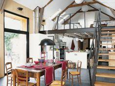 Agrandir sa maison avec des matériaux naturels - Maison & Travaux