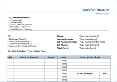 Service Invoice Template Excel The Most Useful And Least Used Quickbooks Shortcuts Intuit News .