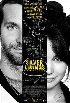 """Silver Linings Playbook 