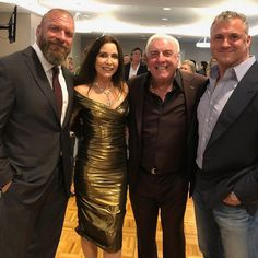The official home of the latest WWE news, results and events. Get breaking news, photos, and video of your favorite WWE Superstars. Cool Instagram, Best Instagram Photos, 70th Birthday, Birthday Parties, Shane Mcmahon, Best Selfies, Ric Flair, Triple H, Surprise Me