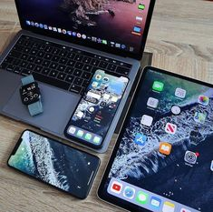 Follow us for more Technology Gadgets, Tech Gadgets, All Apple Products, Dream Desk, Gaming Room Setup, I Am Game, Apple Watch, Apple Iphone, Smartphone