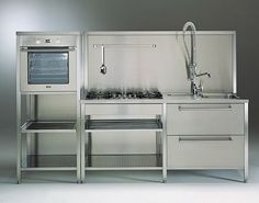 Small Commercial Kitchen Layout | Kitchen Layout and Decor Ideas ...