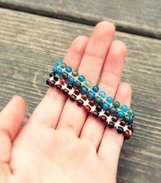 Chan Luu Single Wrap Macrame Bracelet DIY