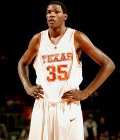 Kevin Durant - Texas