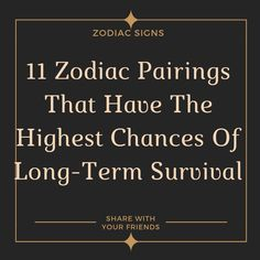 Nicola Anderson Zodiac Expert Presents 11 Zodiac Pairings That Have The Highest Chances Of Long-Term Survival Aries And Capricorn, Cancer And Pisces, Aries Men, Sagittarius Facts, Cancer Facts, Pisces Zodiac, Pisces Sign, Techno, Best Of Intentions