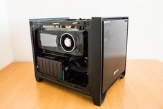 drunkbadger's Completed Build - Core i7-5930K 3.5GHz 6-Core, Titan X (Pascal) 12GB, 250D Mini ITX Tower - PCPartPicker