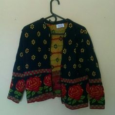 Vintage sweater Actually from the 80s! Made in Italy, 100% authentic! So cute! United Colors Of Benetton Sweaters
