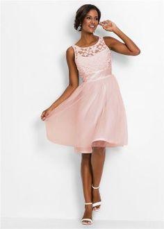 Modne sukienki na wesele, kreacje z koronki i tiulu - fashion4u.pl Formal Dresses, Bonprix, Google Search, Fashion, White Parties, White Night Out Dresses, Dress Ideas, Fashion Ideas, Woman
