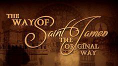 THE WAY OF ST JAMES, THE ORIGINAL WAY