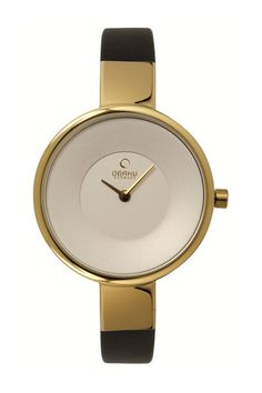 Obaku Ladies V149LGIRB | EVOSY The Premier Destination for Watches and Accessories