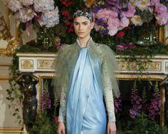 París Haute Couture FW 2013-2014: #Desfile de Alexis Mabille