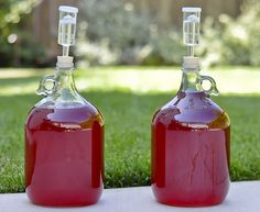 How to Make a Delicious, Fruity Homemade Mead Mead is considered by many to be one of the oldest, if not the first, fermented drink produced by humans. It is very easy to make, you can use a varie… Brewing Recipes, Homebrew Recipes, Beer Recipes, Homemade Wine Recipes, Mead Wine Recipes, Fermentation Recipes, Recipies, Homemade Alcohol, Homemade Liquor