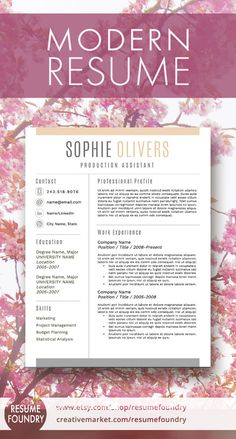 Modern Resume Examples 2019 ---CLICK IMAGE FOR MORE--- resume how to write a resume resume tips resume examples for student Student Resume Template, Modern Resume Template, Cv Template, Templates Free, Resume Templates, Resume Writing Tips, Resume Tips, Resume Cv, Free Resume