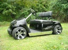 Cool cart