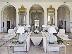LOVE Hôtel du Cap #livinginstyle