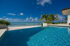Please :) Too bad it costs $10,000 a week. Grand Cayman