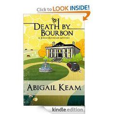 (By Award-Winning Author Abigail Keam!)