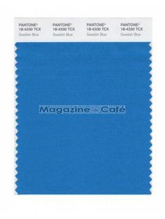 blue pantone 2925 | New Home | Pinterest | Pantone and Blue