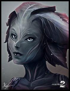 Crilt (female) by KaizerChang.deviantart.com on @DeviantArt