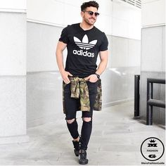 Check out @dailystreetlooks Cool outfit by @rowanrow #mensfashion_guide #mensguide Tag us in your pictures for a chance to get featured. For daily fashion @blvckxculture @mensluxuryfashions @mensfashion_guide @mensluxury_guide #mensfashion #mensstyle #menswear #dope #swag #swagger #street #streetstyle #menwithstyle #style #streetfashion #streetwear #ootd #fashion #outfit #awesome #menstyle #clothing #instafashion #yeezyboost #blvckfashion #blackfashion #stylish #sneakers #instastyle…
