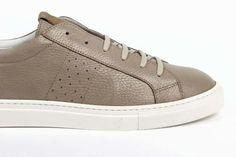 Versace 19.69 Abbigliamento Sportivo - Men's Sneakers - Beige - 43 EUR - 10 US - Dare2Buy