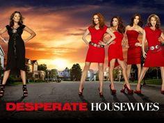 Desperate Housewifes Season 8