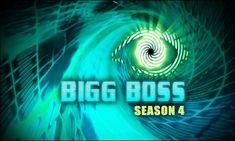 Bigg Boss season 4 Contestants, Host Guests and Winner Season 4, Second Season, Ashmit Patel, Shweta Tiwari, Arshad Warsi, Veena Malik, The Big Boss, Finals Week, Pakistani Actress