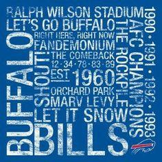 10 Best Buffalo Bills images | Buffalo bills football, Bill o'brien