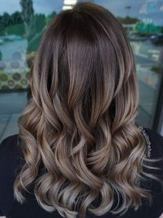 Here are some of the best hair color ideas for brunettes including brown hair shades, brunettes with highlights and seasonal trends.