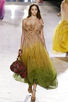 Christian Dior Spring 2006 Ready-to-Wear - Collection - Gallery - Style.com