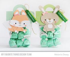PK 6 PRETTY PASTEL DRAGON TOPPERS FOR CARDS /& CRAFTS