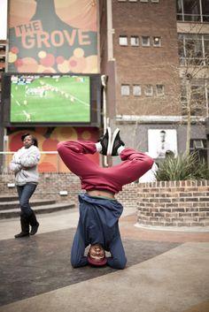 CHRIS SAUNDERS PHOTOGRAPHY / FILM: Street Style Johannesburg June 2012 - Spin.com