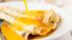Sos de portocale • eCuisine Ethnic Recipes, Food, Meals, Yemek, Eten